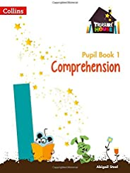 Comprehension Year 1 Pupil Book