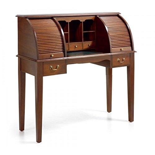 Moycor - Escritorio hogar Vintage 125X50X115 CM