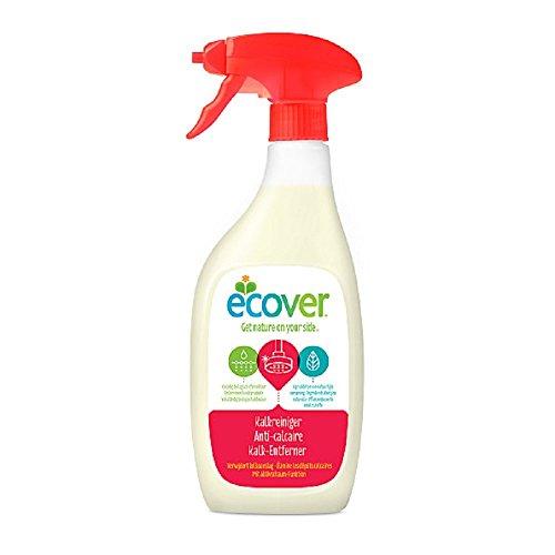 Ecover 411020087 Antikalkspray, 3er pack (3x500ml)