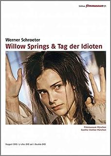 Willow Springs & Tag der Idioten [2 DVDs]