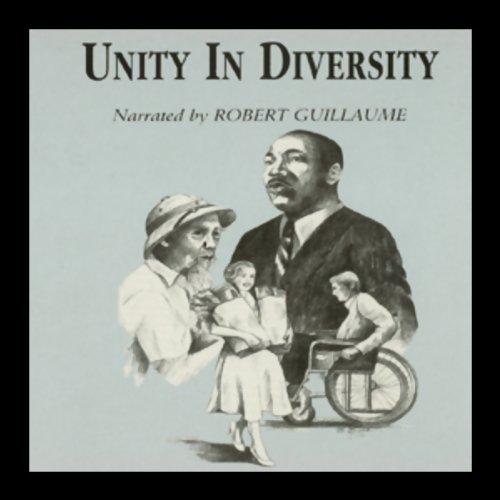 Unity in Diversity  Audiolibri