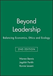 Beyond Leadership: Balancing Economics, Ethics and Ecology by Warren Bennis (1997-01-23)