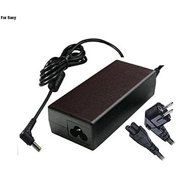 Adapté à tous les PC SONY ! Chargeur universel, Câble Alimentation, Adaptateur secteur compatible pour TOUS ordinateur PC portable / netbook / notebook / tablette SONY VAIO, VIZIO etc 9.5V, 10,5V, 12V, 15V, 16V, 18.5V, 19V, 19.5V, 20V, 45W, 60W, 65W, 90W EUSONYUNI90W5