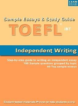 Amazon essay writing