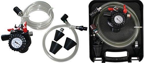 Bgs 9502 Système de refroidissement Appareil de remplissage et de Aération | 6 pièces