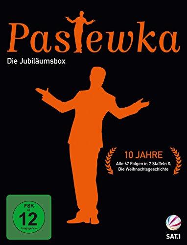 Box - Staffel 1-7 (19 DVDs)