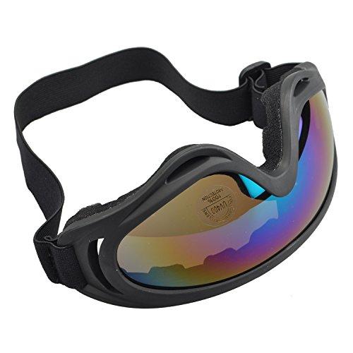 SODIAL(R) Motocross Mtb ATV / Dirtbike Dirtbike Off Road Racing Schutzbrille Schutzbrille