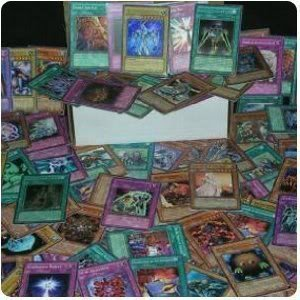 h Trading Cards Premium Lot With/ Rares & Holo [Toy] - Great Variety! (Ages 13 Years & Up) ()