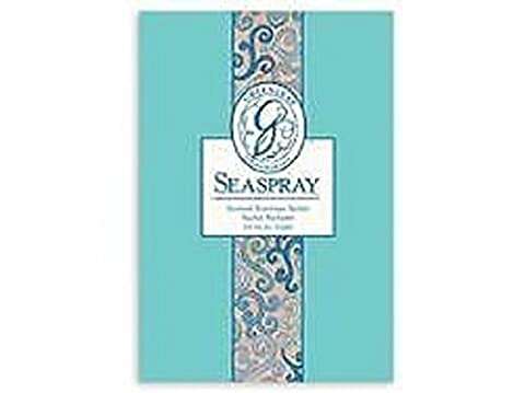 Greenleaf Sachets Parfumés-Seaspray