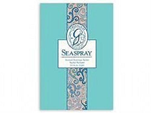 Greenleaf Sachet Parfumé – Seaspray
