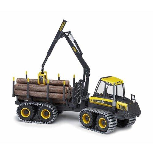 Emek -77700 - Ponsse Elephant Forstmaschine 1:25 - John Deere Harvester