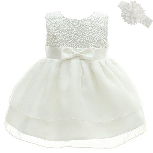Vestito-Dalla-Neonata-Battesimo-Abito-Da-Battesimo-Abito-Formale-Del-Bambino