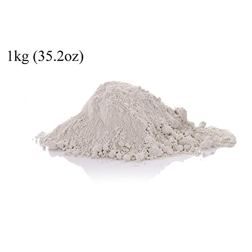 1kg óxido de cerio cristal pulido polvo 2.5µm Treo 95%–solución limpiadora de cristal