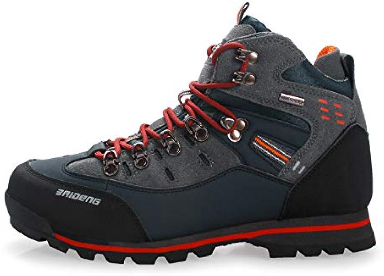 Zantec Scarpe da Trail Running Uomo,Scarpe da Trekking da da da Uomo,Scarpe da corsa, Scarpe in pelle impermeabili Scarpe...   Tecnologia moderna    Scolaro/Ragazze Scarpa  34ab82