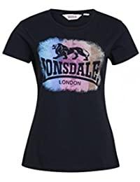 T-SHIRT BEVERLY LONSDALE