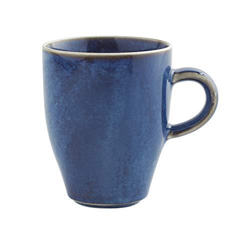 Kahla Homestyle atlantic blue Kaffeebecher 0,32 l