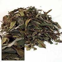Organic Pai-mu-tan White Tea - 8 Ounce