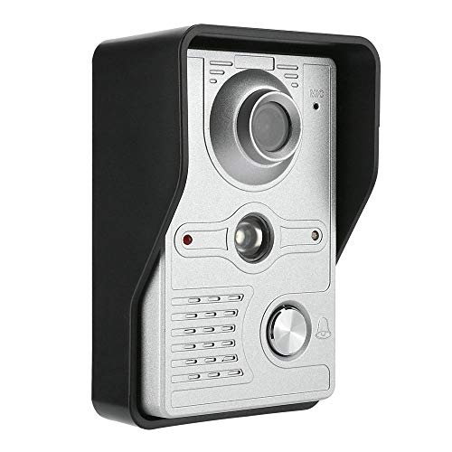 HUALI Video doorbell Mountainone 4