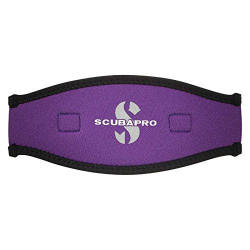 Scubapro Maskenband, 2.5 mm Neopren (Farbe: lila)