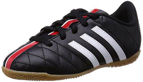 Adidas 11questra in Jr, Chaussures Multisport Indoor garçon