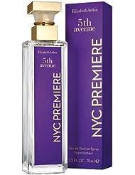 Elizabeth Arden Fifth Avenue NYC Premiere Eau de Parfum en flacon vaporisateur 125ml