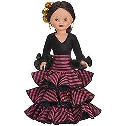 Nancy Colección - Flamenca diseñada por Vicky Martin Berrocal (Famosa 700012730)