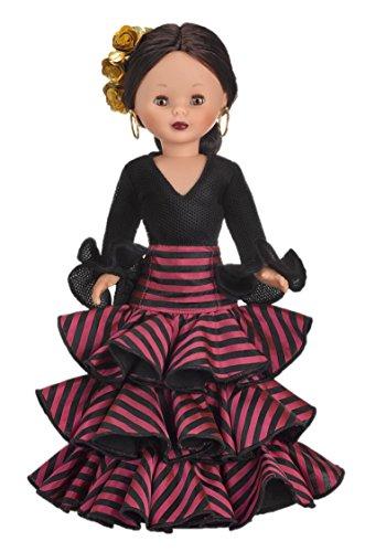 Nancy - Muñeca de colección Vicky Martin Berrocal VMB (Famosa 700012730)