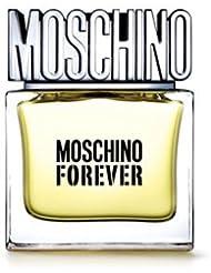 Moschino Forever POUR HOMME par Moschino - 50 ml Eau de Toilette Vaporisateur