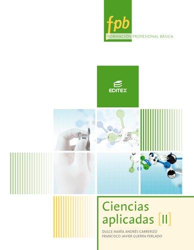 Descargar Libro Ciencias aplicadas II (Formación Profesional Básica) de Dulce María Andrés Cabrerizo