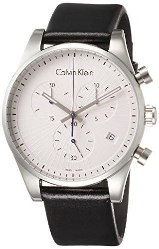 Montre Homme - Calvin Klein K8S271C6