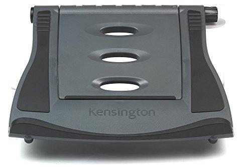Kensington SmartFit Easy Riser - Base para ordenador portátil de 12' a 17' (para portátiles de 12' a 17'), gris
