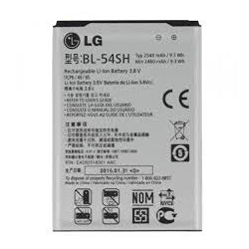 BATTERIE DE REMPLACEMENT 2540 MAH LG OPTIMUS L80 L90 D373 D405 D337 L BELLE BL-54SH BOMAItalia
