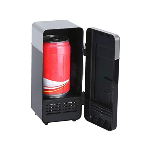 Ailyoo Mini Nevera con función de calefacción para Mantener Caliente y frío...