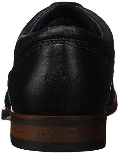 Pantofola d'Oro Herren Mincio Uomo Low Sneaker Schwarz (Black)