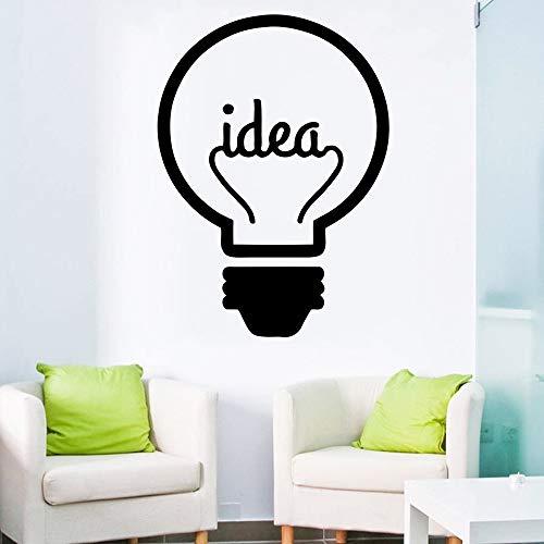 Zoom IMG-3 guijiumai lightbulb pattern adesivo idea