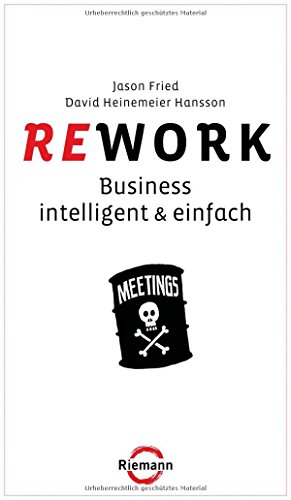 Rework: Business  - intelligent & einfach