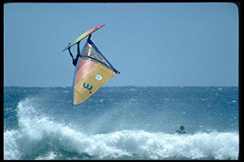 339058 O'Neill Cup 1983 Maui Hawaii A4 Photo Poster Print 10x8