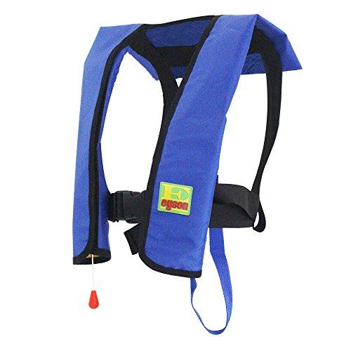 TMS® automatico/Manuel Auto gonfiare Inflatable PFD Survival Aid-Giubbotto da vela