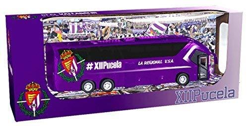 Eleven Force Autobús Real Valladolid CF 10711
