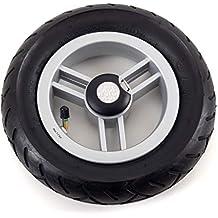 Andersen Rueda para carro de compra ROYAL, Ø 250 mm, rueda neumatica