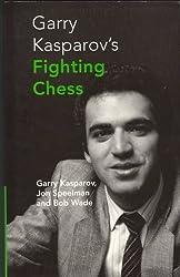 Fighting Chess by Garry Kasparov (1995-08-05)
