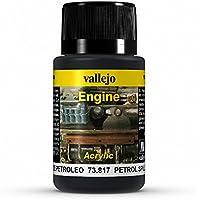 73817 VALLEJO WEATHERING EFFECT SAL , color/modelo surtido