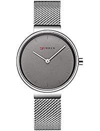 62a56615c45 CURREN Women s Watches Online  Buy CURREN Women s Watches at Best ...