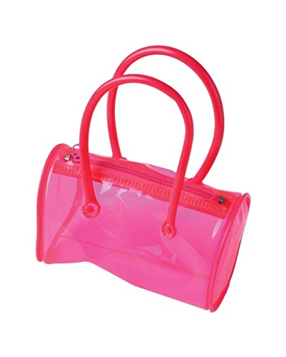Pinke Mini Tasche