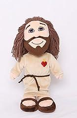 Idea Regalo - Peluche Gesù 30 cm