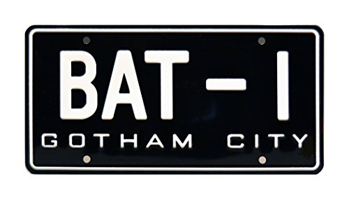 Zoom IMG-2 batman bat 1 metal stamped