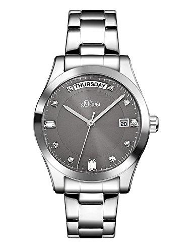 Reloj s.Oliver Time - Mujer SO-3393-MQ