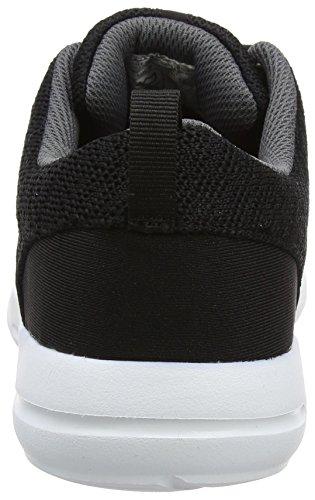 Trespass Romanetti, Chaussures de Fitness Homme Noir (Black)