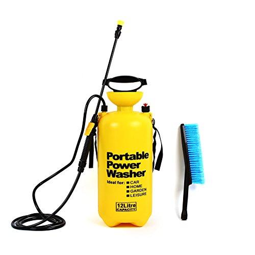 femor-12l-portable-pressure-washer-sprayer-jet-with-wash-brush-and-lance-for-car-trucks-vans