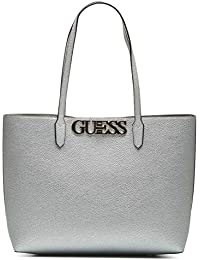 e1d2d693f Guess Uptown Chic Barcelona Tote - Shoppers y bolsos de hombro Mujer